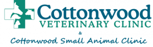 Cottonwood Veterinary Clinic & Cottonwood Small Animal Clinic